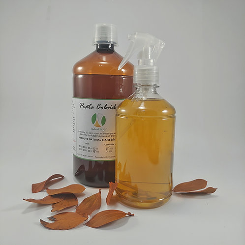 Kit Especial Anti vírus Naturals Brazil