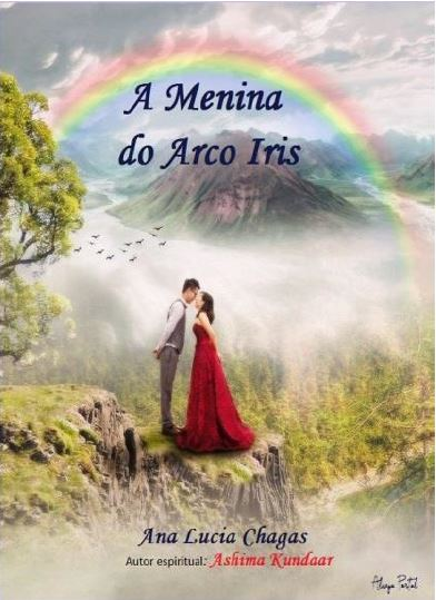 Ana A menina do arco Iris