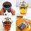 Thumbnail: Infusor de Chá Bonequinho de Silicone