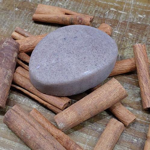 SB - Sabonete Artesanal Canela Naturals Brazil 100 gr