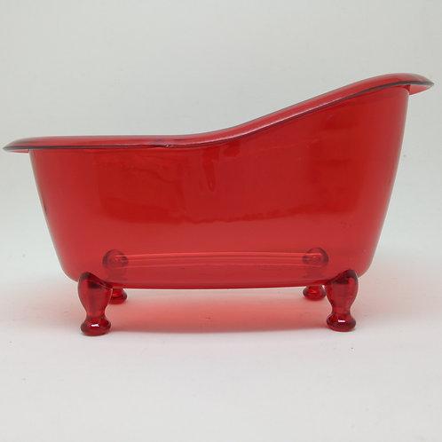 Banheira de Plástico Max Luxo Mini Diversas Cores