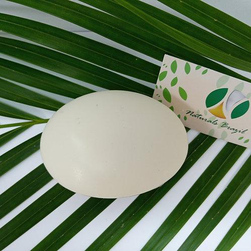 Sab Artesanal  Prata Coloidal Coco Refrescante 100% Vegetal 100gr