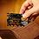 Thumbnail: Cartão Ninja Wallet Ninja - Cartão Multifuncional 18 em 1