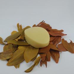 Sabonete com nano ouro