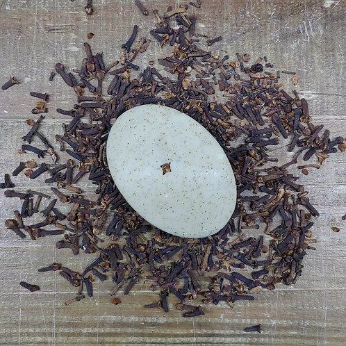 SB - Sabonete de Cravo Artesanal Naturals Brazil 100 gr