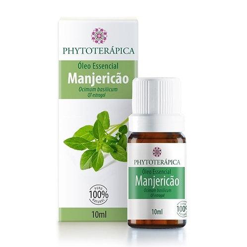 Óleo Essencial de Manjericão 10ml Phytoterápica