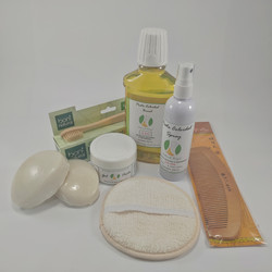 Prata Coloidal KIT Higiene
