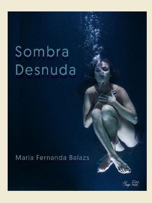 Sombra Desnuda - Maria Fernanda (use o cupom: gratis)