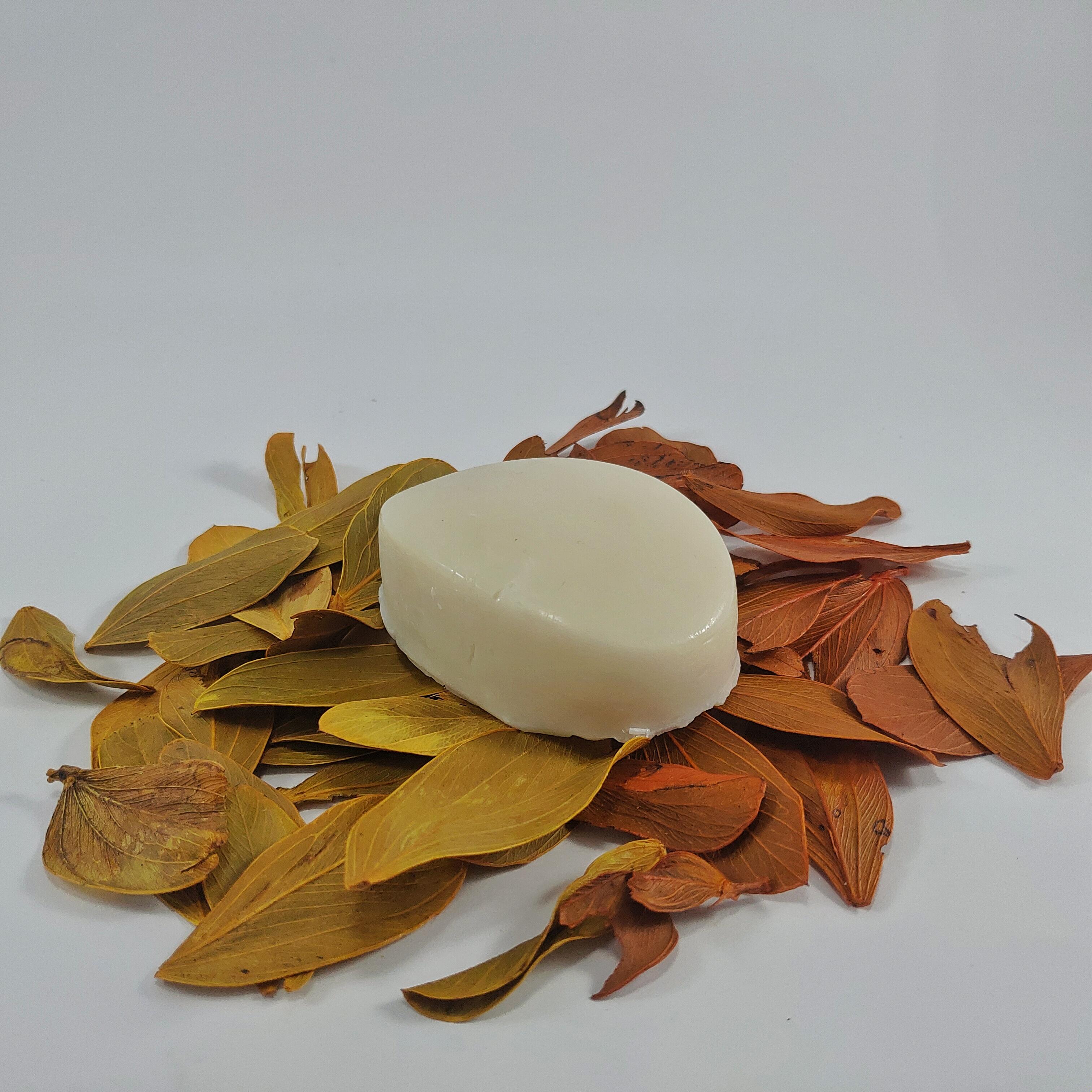 Sabonete Artesanal com Prata Coloidal
