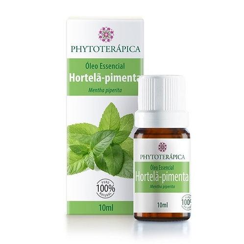 Óleo Essencial de Hortelã-Pimenta 10ml Phytoterápica
