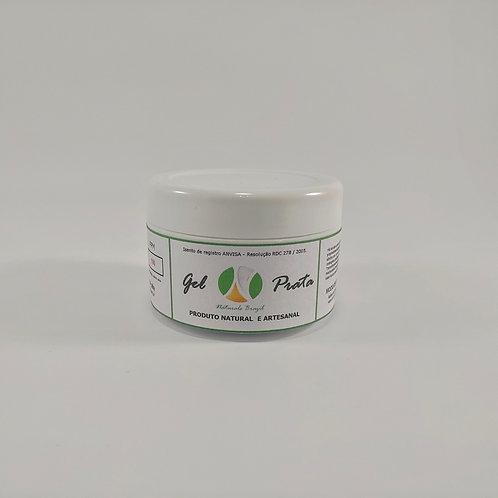 Gel Coloidal 100 Ppm 60gr  com Aloe Naturals Brazil