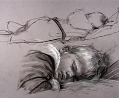 Sunday Morning Sketches