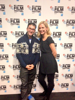 Premier of 'Going Under' BFI
