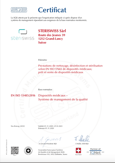Certificat Steriswiss 2020.png