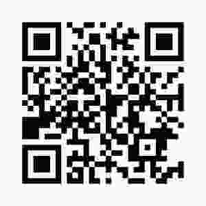"""Вы можете сканировать этот QR-код, для быстрого доступа в раздел """"Доклады и выступления""""."""