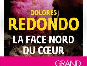 La face nord du coeur de Dolores Redondo