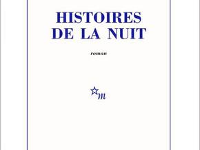 Histoires de la nuit - Henri Mauvinier