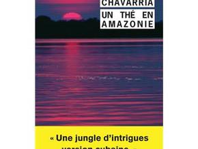 Un thé en Amazonie de Danial Chavarria
