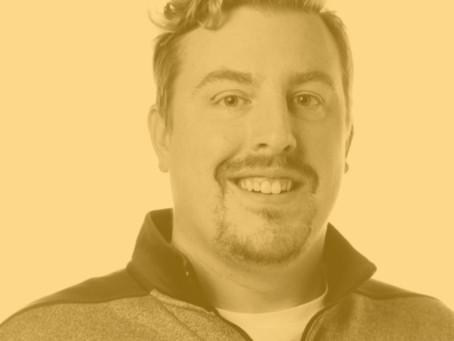 Community Spotlight: Matt Scheitle