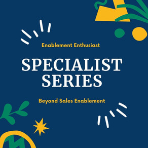 The Specialist Series