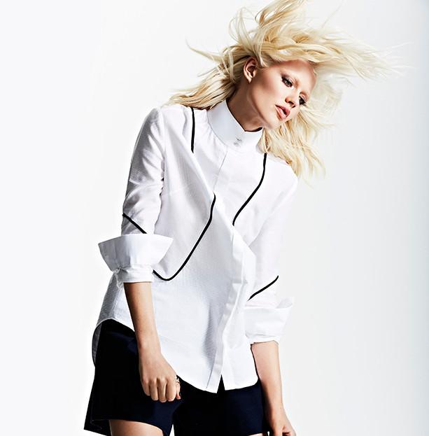 Fashion Shoot // ALANA LANDSBERRY