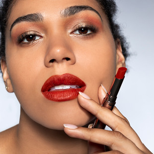 Lip Launch Campaign | NUDE BY NATURE