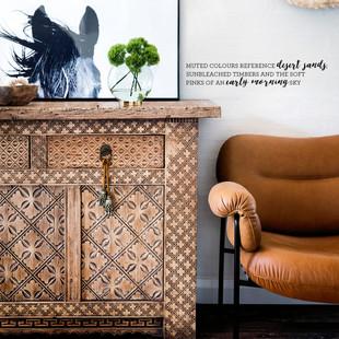 Editorial Feature // HOME BEAUTIFUL AUSTRALIA