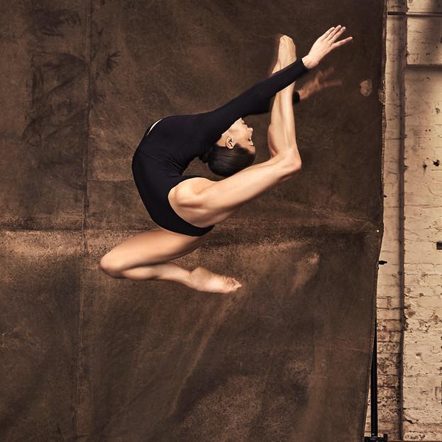 Danielle Prince // MARIE CLAIRE AUSTRALIA