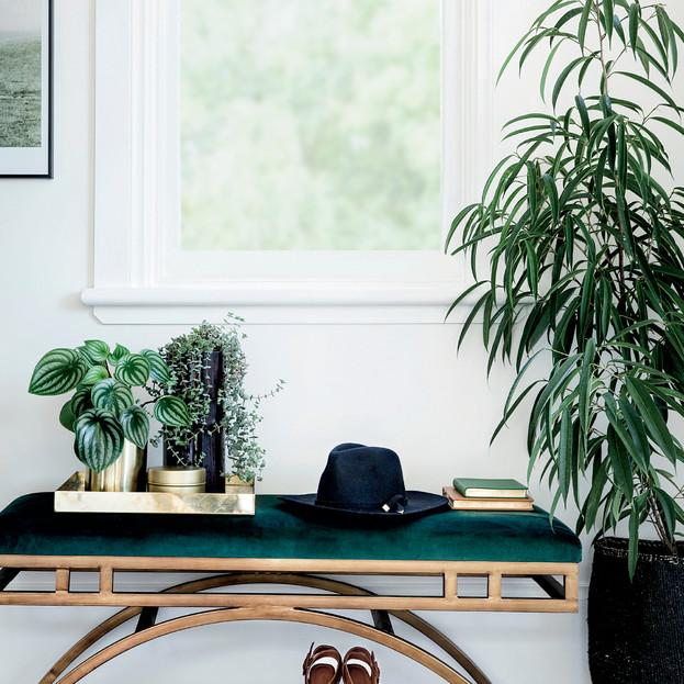 Home Beautiful Magazine // REAL ESTATE