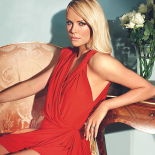 Charlize Theron | Editorial Shoot