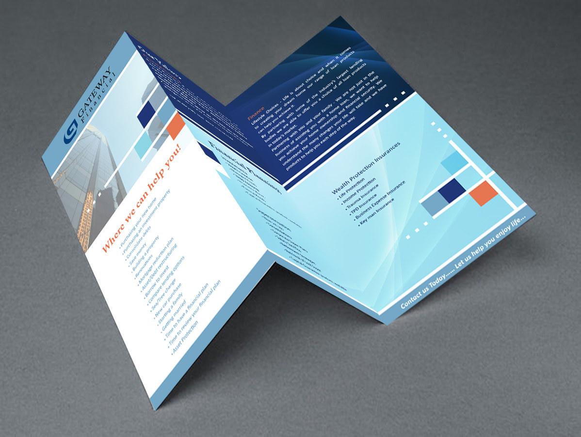 Brochure Design // Print Design