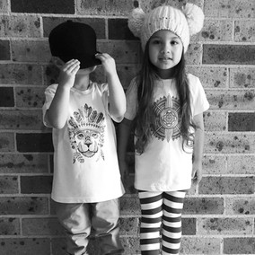 Kids Apparel // THE MOUSE AND ME
