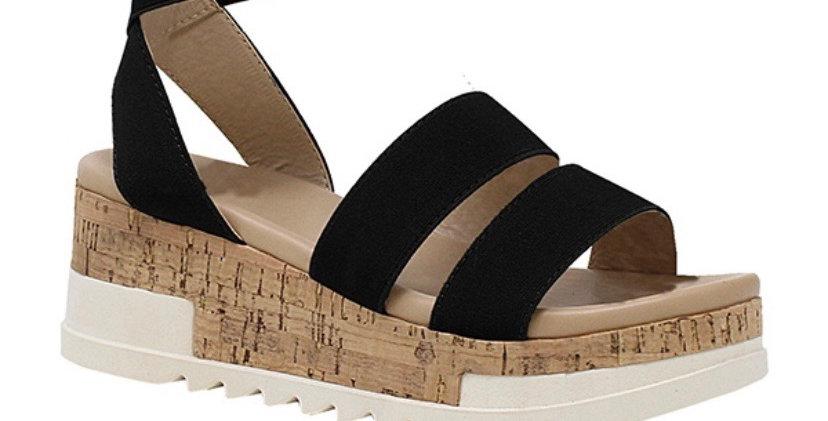 Stack Em Sandals