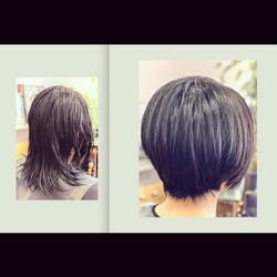 Medium to short | TOKITO Hair