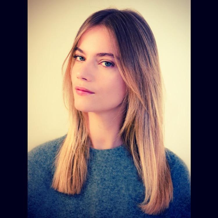 Tess @ Wilhelmina model  | TOKITO Ha