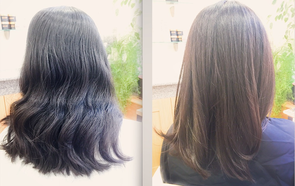 Colour change  | TOKITO Hair