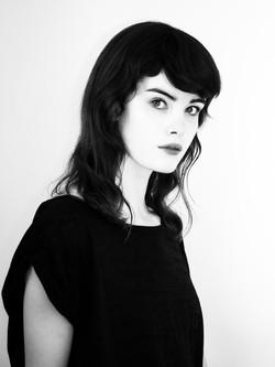 Maria @ Wilhelmina  | TOKITO Hair
