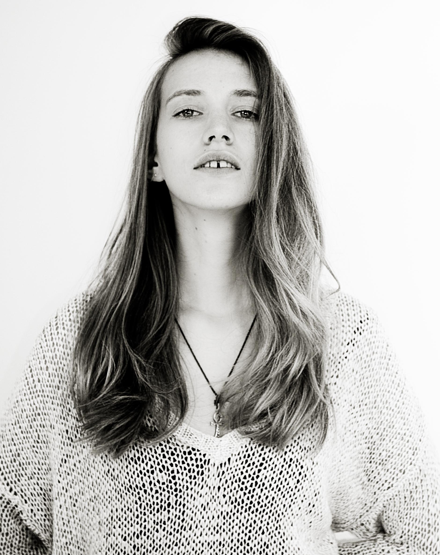 Melinda @ Wilhelmina  | TOKITO Hair