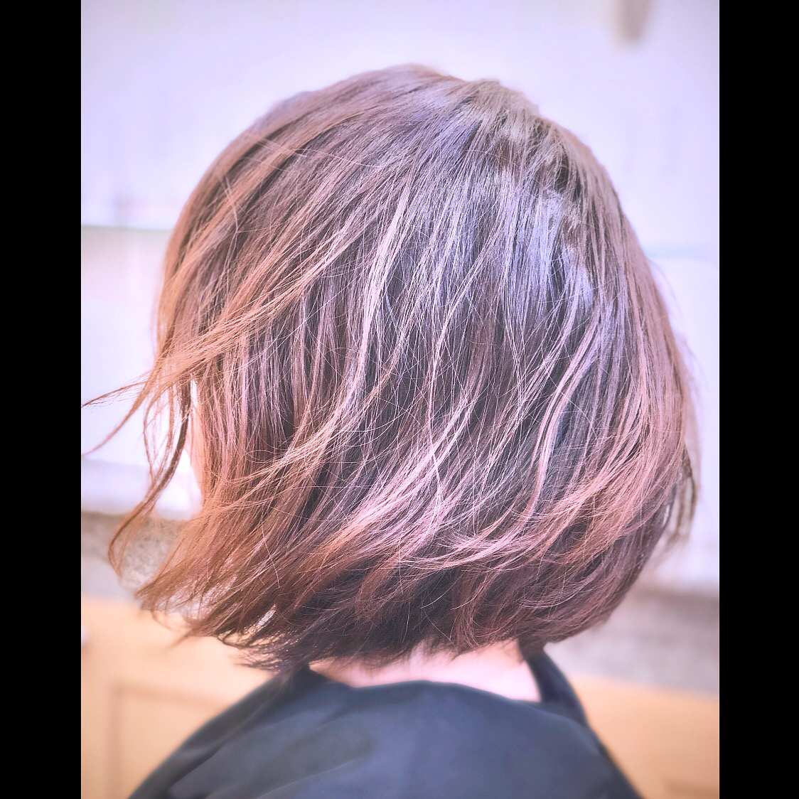 Bob Haircut | TOKITO Hair
