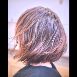 Bob Haircut | TOKITO Hair