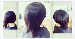 Creative haircut  | TOKITO Hair