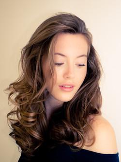 Abigail @ Wilhelmina model agency  |