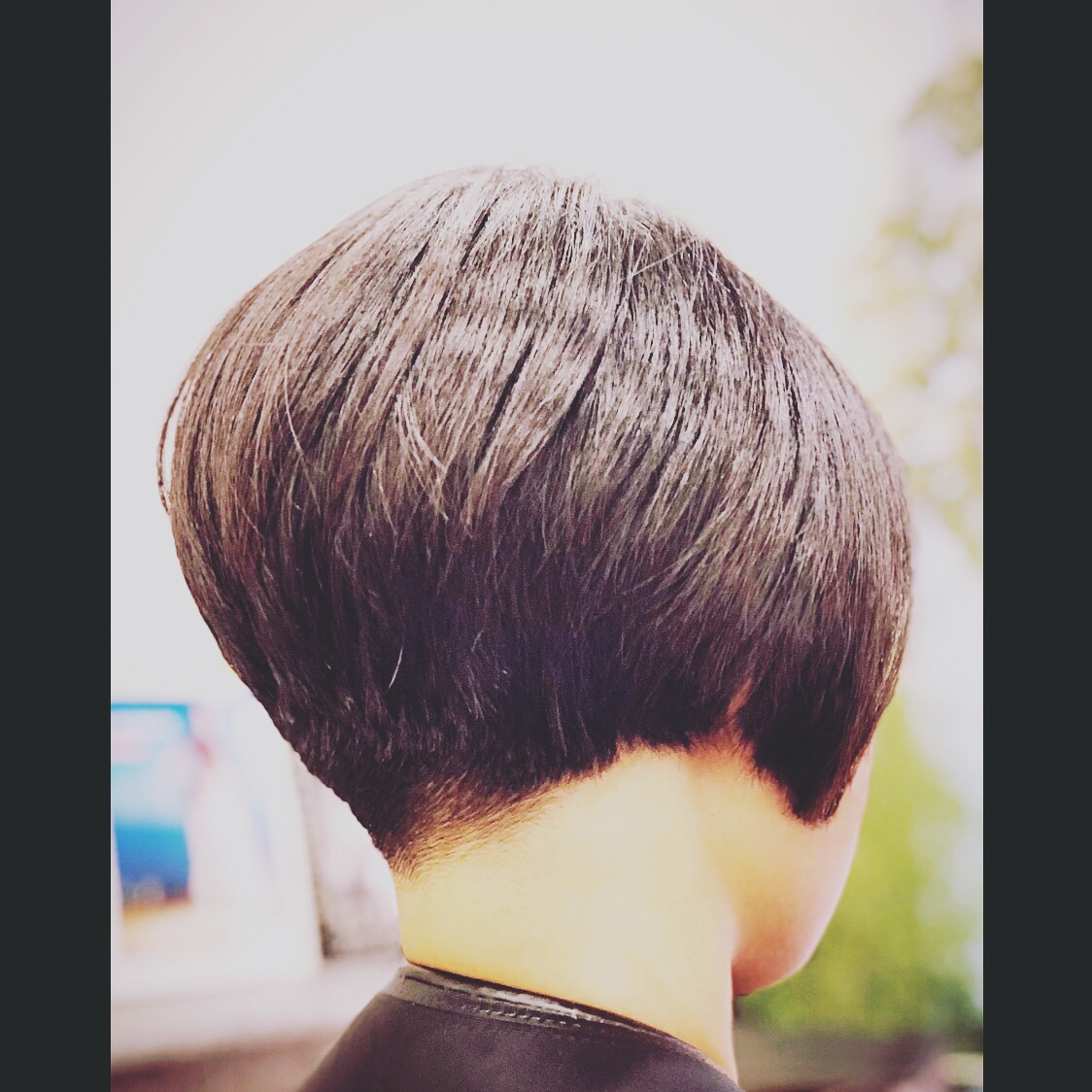 Graduated bob  | TOKITO Hair