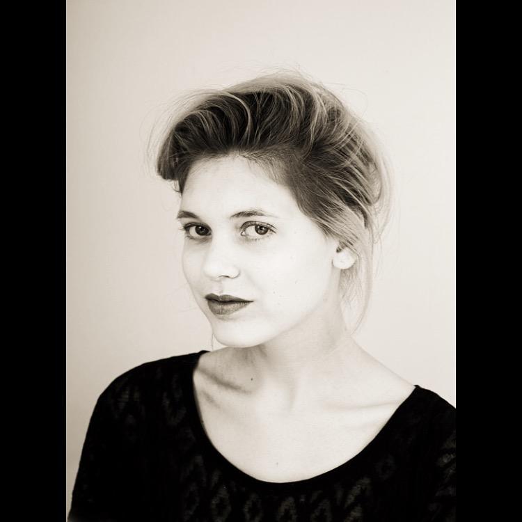Marion @ Wilhelmina  | TOKITO Hair