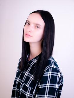 Evangeline @ Wilhelmina model  | TOK