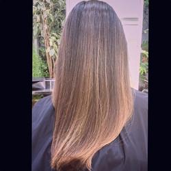 Balayage  | TOKITO Hair