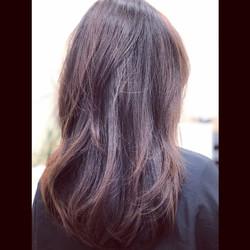 layered haircut  | TOKITO Hair