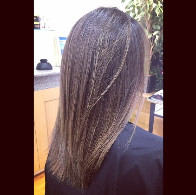 Natural highlights  | TOKITO Hair