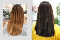 Colour change  | TOKITO Hair