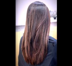 Layered lond hair | TOKITO Hair